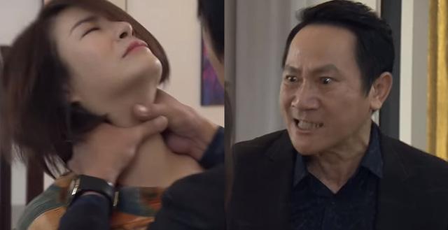 Cô Linh bị chú Luân xử 'ra bã'
