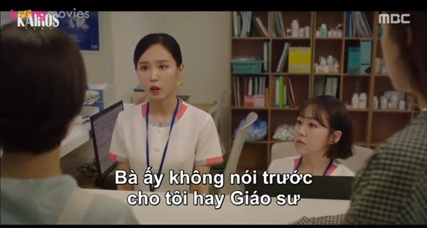 'Kairos' tập 3-4: Shin Sung Rok lợi dụng thời gian cứu Lee Se Young thoát khỏi ngục tù, hung thủ lộ diện 2