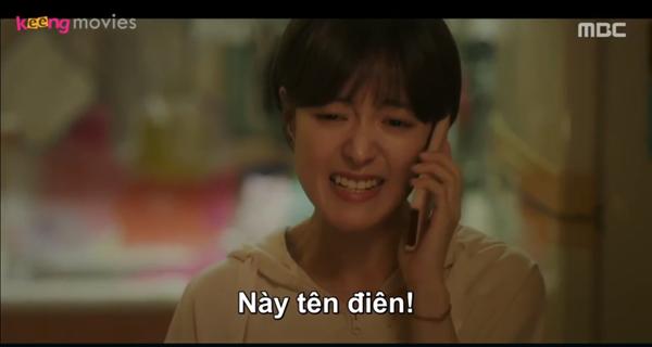 'Kairos' tập 3-4: Shin Sung Rok lợi dụng thời gian cứu Lee Se Young thoát khỏi ngục tù, hung thủ lộ diện 7