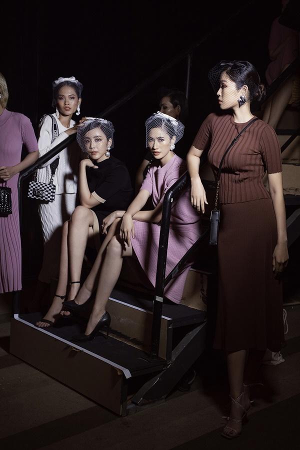 5 xu hướng thời trang nổi bật hứa hẹn khuấy đảo tủ quần áo giới mộ điệu 1