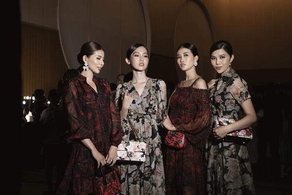 5 xu hướng thời trang nổi bật hứa hẹn khuấy đảo tủ quần áo giới mộ điệu 5