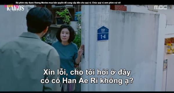 'Kairos' tập 3-4: Shin Sung Rok lợi dụng thời gian cứu Lee Se Young thoát khỏi ngục tù, hung thủ lộ diện 8