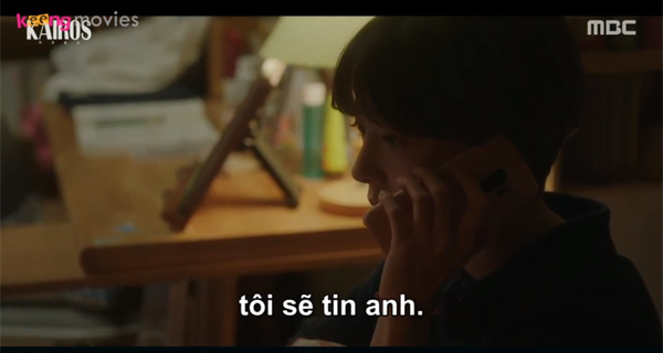 Kim Seo Jin nhận lời giúp Ae Ri.
