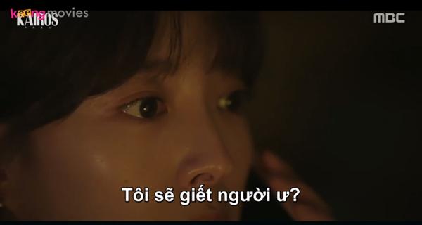 'Kairos' tập 3-4: Shin Sung Rok lợi dụng thời gian cứu Lee Se Young thoát khỏi ngục tù, hung thủ lộ diện 15