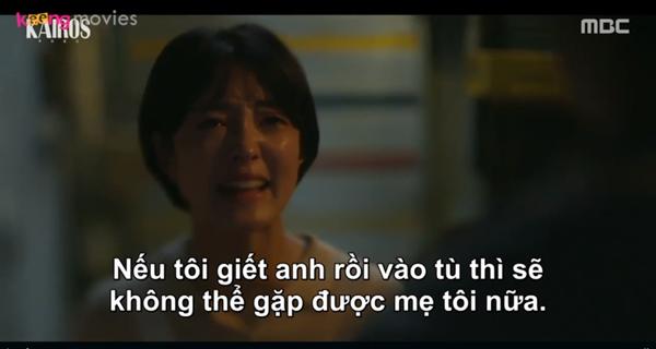 'Kairos' tập 3-4: Shin Sung Rok lợi dụng thời gian cứu Lee Se Young thoát khỏi ngục tù, hung thủ lộ diện 17