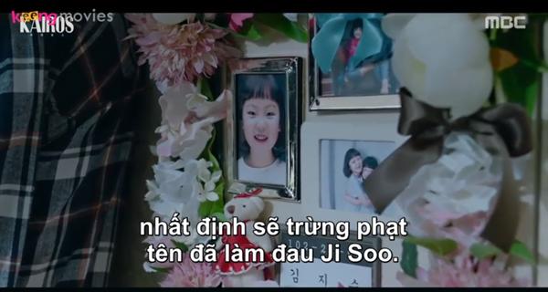 'Kairos' tập 3-4: Shin Sung Rok lợi dụng thời gian cứu Lee Se Young thoát khỏi ngục tù, hung thủ lộ diện 19