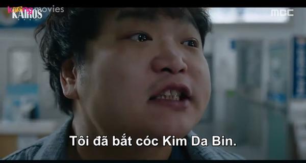 'Kairos' tập 3-4: Shin Sung Rok lợi dụng thời gian cứu Lee Se Young thoát khỏi ngục tù, hung thủ lộ diện 20