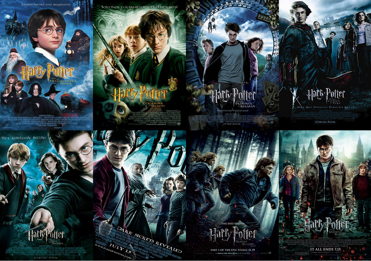 Đề tài phù thủy và những bộ phim nổi tiếng oanh tạc màn ảnh rộng 0