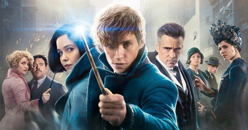 Đề tài phù thủy và những bộ phim nổi tiếng oanh tạc màn ảnh rộng 1