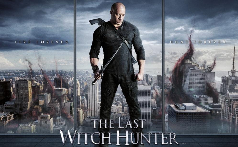 Đề tài phù thủy và những bộ phim nổi tiếng oanh tạc màn ảnh rộng 3