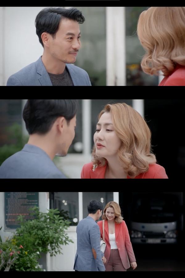'Trói buộc yêu thương' trailer tập 18: Lan Phương rủ rê Tú Vi đi 'bắt gian' mẹ chồng 1