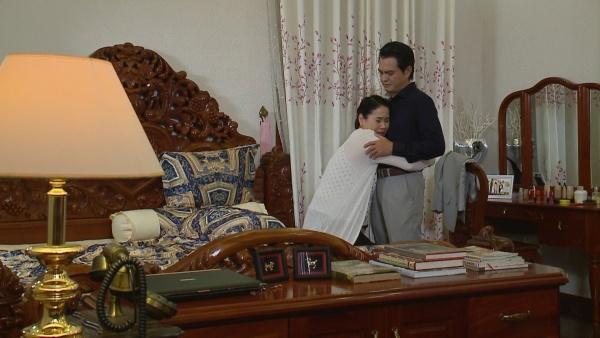'Vua bánh mì' tập 31: Quốc Huy, Bạch Công Khanh suýt 'choảng nhau' vì Trương Mỹ Nhân 14
