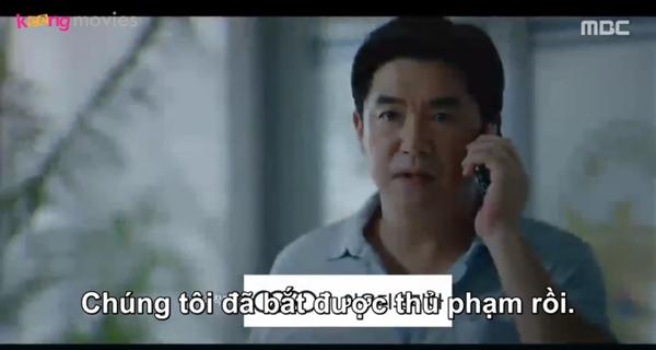'Kairos' trailer tập 5-6: Shin Sung Rok và Lee Se Young cố gắng thay đổi quá khứ 0