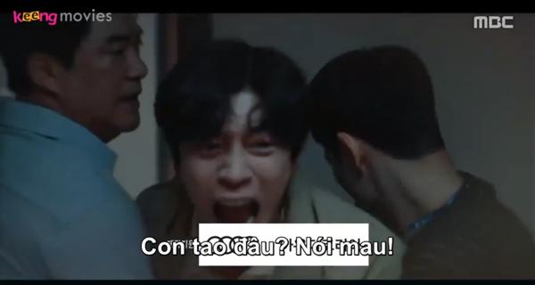 'Kairos' trailer tập 5-6: Shin Sung Rok và Lee Se Young cố gắng thay đổi quá khứ 1