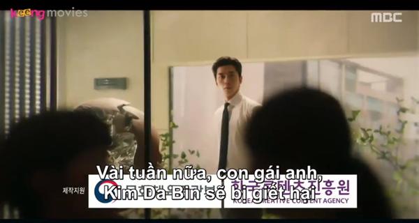 'Kairos' trailer tập 5-6: Shin Sung Rok và Lee Se Young cố gắng thay đổi quá khứ 4