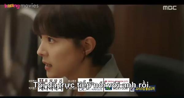 'Kairos' trailer tập 5-6: Shin Sung Rok và Lee Se Young cố gắng thay đổi quá khứ 5