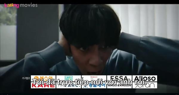 'Kairos' trailer tập 5-6: Shin Sung Rok và Lee Se Young cố gắng thay đổi quá khứ 6