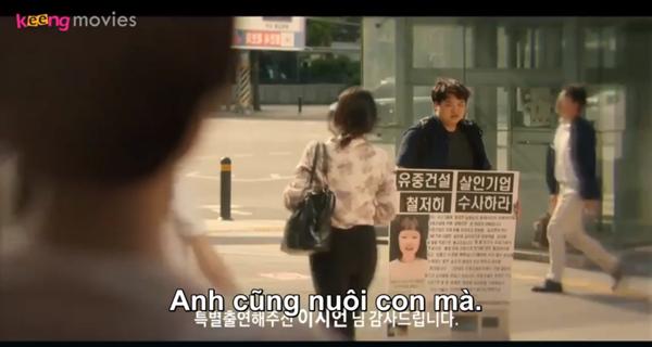 'Kairos' trailer tập 5-6: Shin Sung Rok và Lee Se Young cố gắng thay đổi quá khứ 8