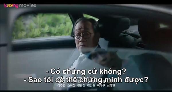 'Kairos' trailer tập 5-6: Shin Sung Rok và Lee Se Young cố gắng thay đổi quá khứ 9