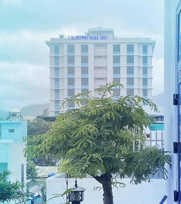 Trường Đại học Bách Khoa Đà Nẵng.