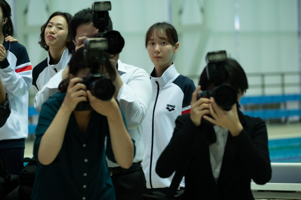 Bộ phim xoay quanh vụ biến mất củaSu Jin- bạn thân 'nữ hoàng' bộ môn nhảy cầuLee Youngsau một vụ tai nạn giao thông.
