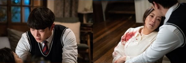 'Xứ sở Alice': Những phân cảnh đáng nhớ nhất với Kim Hee Sun, Joo Won và dàn diễn viên 2