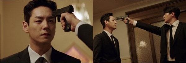 'Xứ sở Alice': Những phân cảnh đáng nhớ nhất với Kim Hee Sun, Joo Won và dàn diễn viên 3