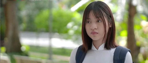 Thanh Tâm vào vai nữ học sinh tên Thủy