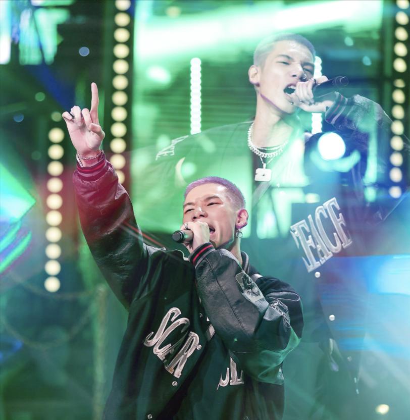 Tlinh bất ngờ tiết lộ nguyên nhân đến với rap, không phải MCK mà là vì thí sinh 'King of Rap'? 1