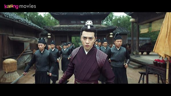 'Thâu tâm họa sư' tập 26: 'Tiểu tam' vênh váo quay lại Lý phủ, Hùng Hi Nhược bị đuổi khỏi nhà 2