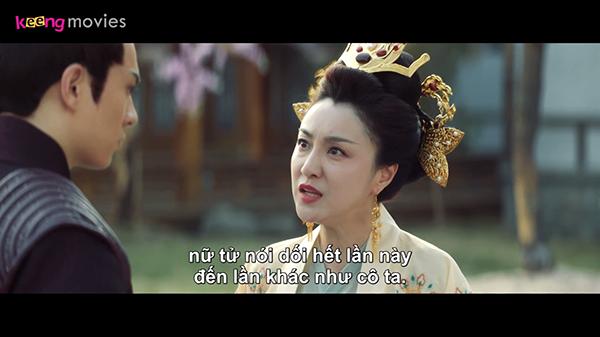 'Thâu tâm họa sư' tập 26: 'Tiểu tam' vênh váo quay lại Lý phủ, Hùng Hi Nhược bị đuổi khỏi nhà 3