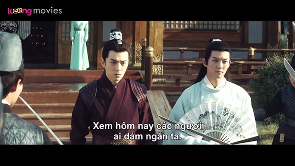 'Thâu tâm họa sư' tập 26: 'Tiểu tam' vênh váo quay lại Lý phủ, Hùng Hi Nhược bị đuổi khỏi nhà 5