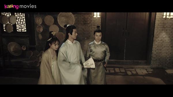 'Thâu tâm họa sư' tập 26: 'Tiểu tam' vênh váo quay lại Lý phủ, Hùng Hi Nhược bị đuổi khỏi nhà 6