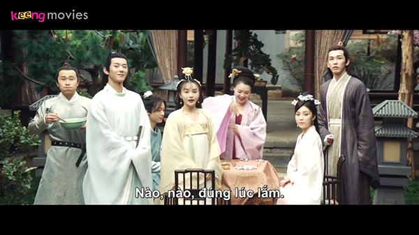 'Thâu tâm họa sư' tập 26: 'Tiểu tam' vênh váo quay lại Lý phủ, Hùng Hi Nhược bị đuổi khỏi nhà 7