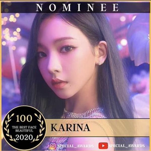 Vừa dính phốt nói xấu tiền bối, thành viên girlgroup mới của SM đã lọt đề cử 100 gương mặt đẹp nhất thế giới 5