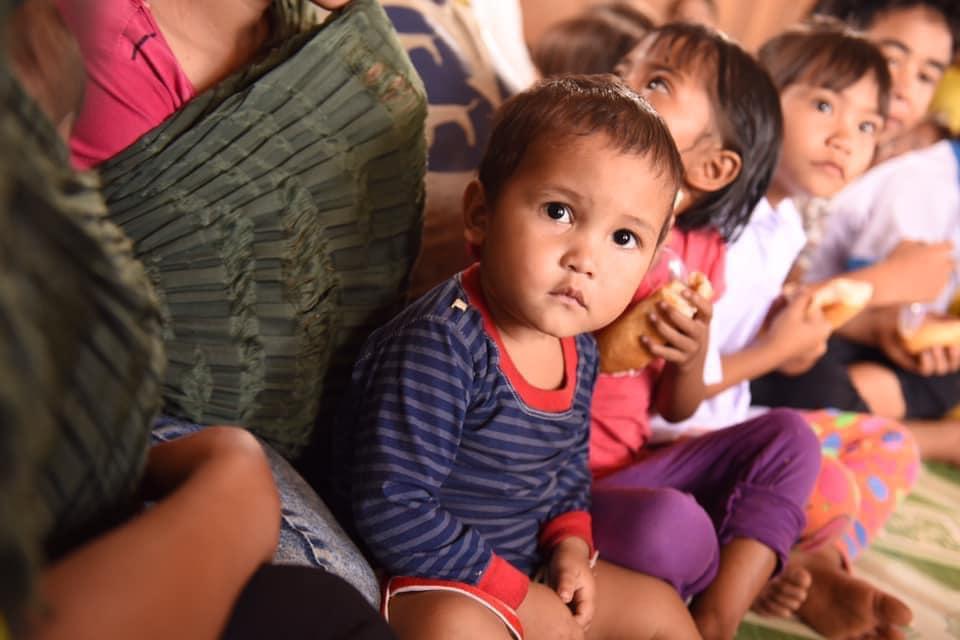 Hình ảnh đẹp nên thơ tại huyện Nam Trà My trước khi xảy ra vụ sạt lở kinh hoàng khiến nhiều người xót xa 6