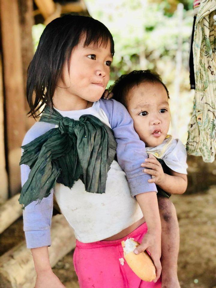 Hình ảnh đẹp nên thơ tại huyện Nam Trà My trước khi xảy ra vụ sạt lở kinh hoàng khiến nhiều người xót xa 8