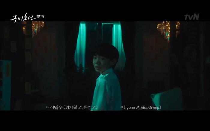 'Bạn trai tôi là hồ ly' tập 7: Jo Bo Ah khóc cạn nước mắt vì biết mình bị Lee Dong Wook giết ở tiền kiếp 2