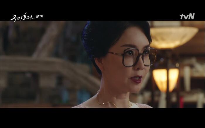 'Bạn trai tôi là hồ ly' tập 7: Jo Bo Ah khóc cạn nước mắt vì biết mình bị Lee Dong Wook giết ở tiền kiếp 5