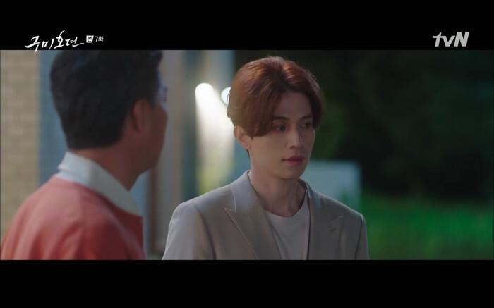 'Bạn trai tôi là hồ ly' tập 7: Jo Bo Ah khóc cạn nước mắt vì biết mình bị Lee Dong Wook giết ở tiền kiếp 9