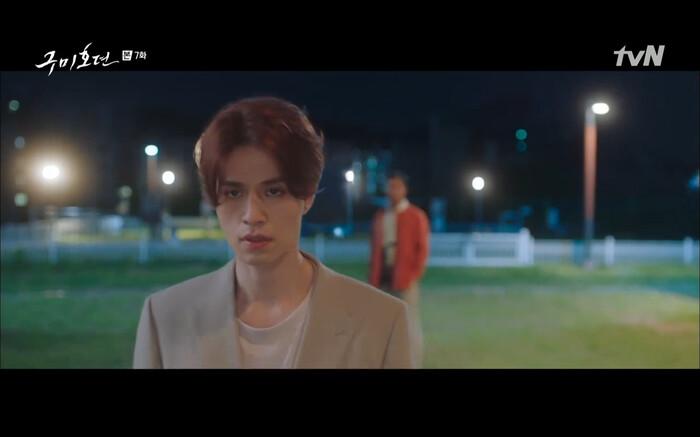 'Bạn trai tôi là hồ ly' tập 7: Jo Bo Ah khóc cạn nước mắt vì biết mình bị Lee Dong Wook giết ở tiền kiếp 10