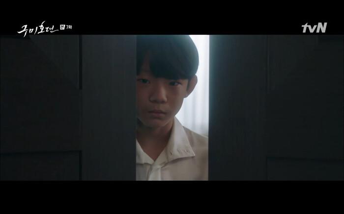'Bạn trai tôi là hồ ly' tập 7: Jo Bo Ah khóc cạn nước mắt vì biết mình bị Lee Dong Wook giết ở tiền kiếp 17