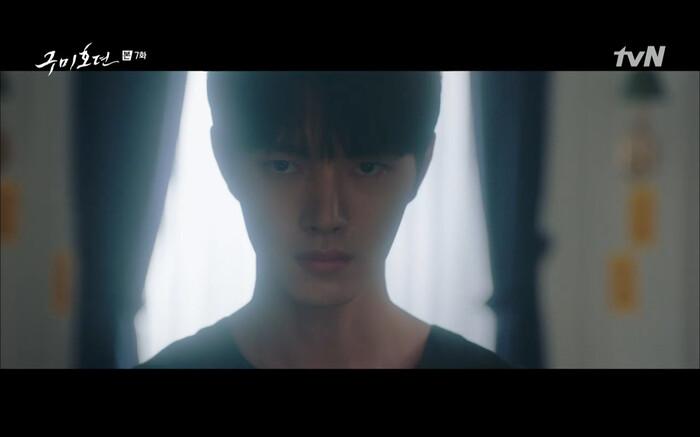 'Bạn trai tôi là hồ ly' tập 7: Jo Bo Ah khóc cạn nước mắt vì biết mình bị Lee Dong Wook giết ở tiền kiếp 18