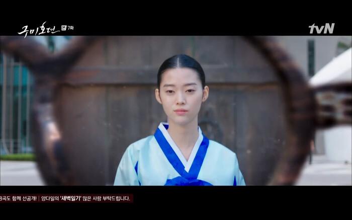 'Bạn trai tôi là hồ ly' tập 7: Jo Bo Ah khóc cạn nước mắt vì biết mình bị Lee Dong Wook giết ở tiền kiếp 19