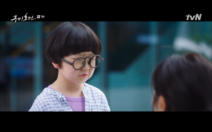 'Bạn trai tôi là hồ ly' tập 7: Jo Bo Ah khóc cạn nước mắt vì biết mình bị Lee Dong Wook giết ở tiền kiếp 20