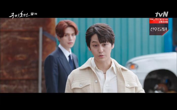 'Bạn trai tôi là hồ ly' tập 7: Jo Bo Ah khóc cạn nước mắt vì biết mình bị Lee Dong Wook giết ở tiền kiếp 22