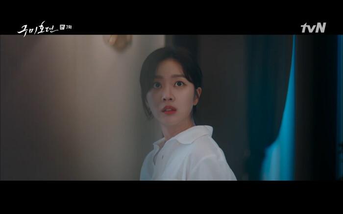 'Bạn trai tôi là hồ ly' tập 7: Jo Bo Ah khóc cạn nước mắt vì biết mình bị Lee Dong Wook giết ở tiền kiếp 24
