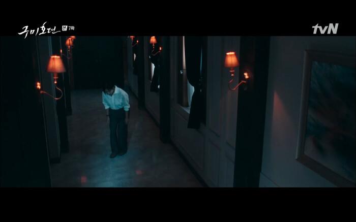 'Bạn trai tôi là hồ ly' tập 7: Jo Bo Ah khóc cạn nước mắt vì biết mình bị Lee Dong Wook giết ở tiền kiếp 26
