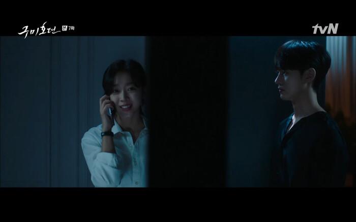 'Bạn trai tôi là hồ ly' tập 7: Jo Bo Ah khóc cạn nước mắt vì biết mình bị Lee Dong Wook giết ở tiền kiếp 27
