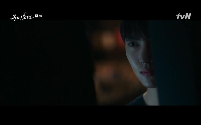 'Bạn trai tôi là hồ ly' tập 7: Jo Bo Ah khóc cạn nước mắt vì biết mình bị Lee Dong Wook giết ở tiền kiếp 28